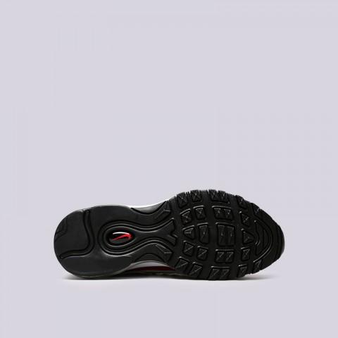Купить женские красные  кроссовки nike wmns air max 98 в магазинах Streetball - изображение 2 картинки