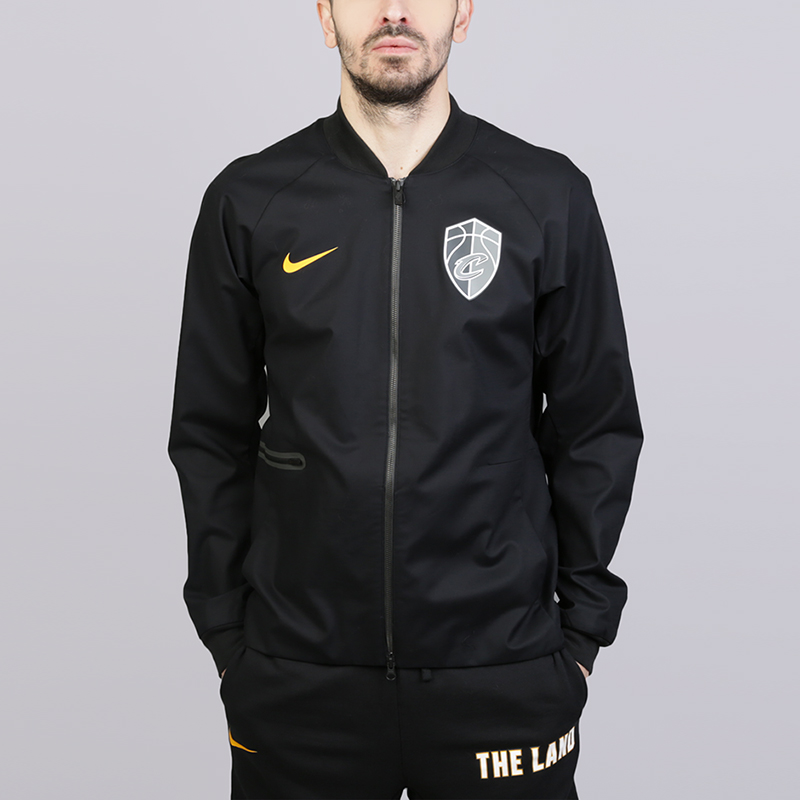 Куртка Nike Cleveland Cavaliers City Edition