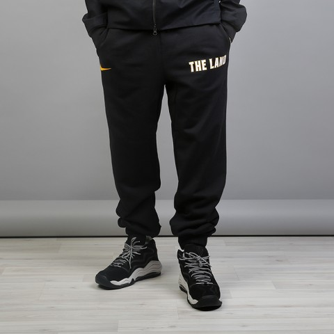 Брюки Nike Cleveland Cavaliers Nike City Edition NBA Trousers