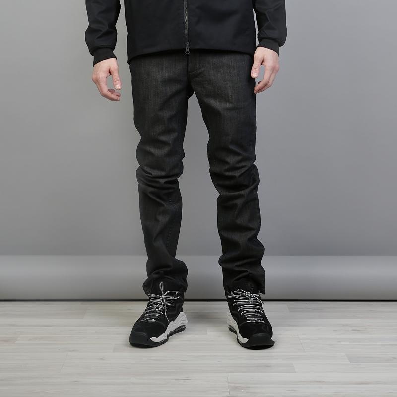 Джинсы Ambiguous DarkБрюки и джинсы<br>98% хлопок, 2% спандекс<br><br>Цвет: Серый<br>Размеры US: 32x32<br>Пол: Мужской