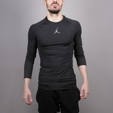 Лонгслив Jordan 23 Alpha  Long-Sleeve Basketball Top
