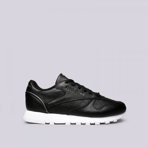 Кроссовки Reebok Classic Leather HW