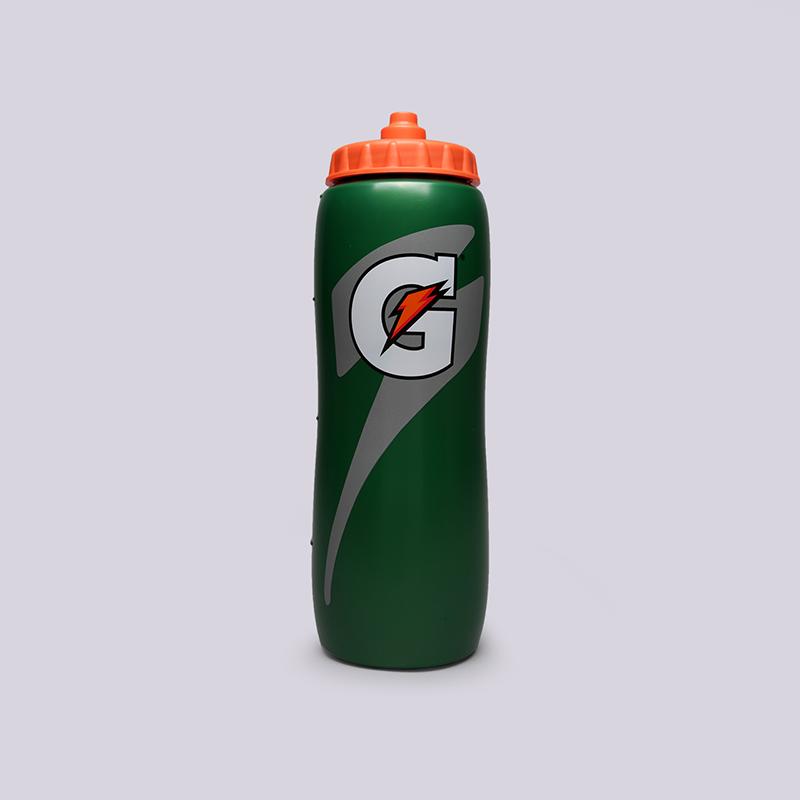 зелёную  бутылка gatorade gatorade bottle Gatorade Bottle - цена, описание, фото 1
