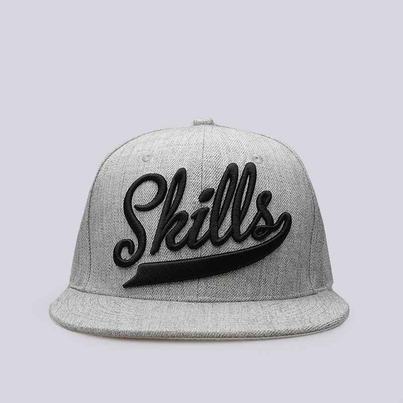 Кепка Skills 1 от Streetball