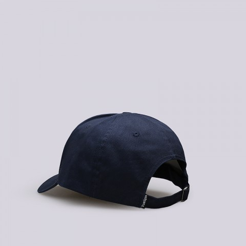 синюю  кепка true spin blank found Found Visor-navy - цена, описание, фото 3