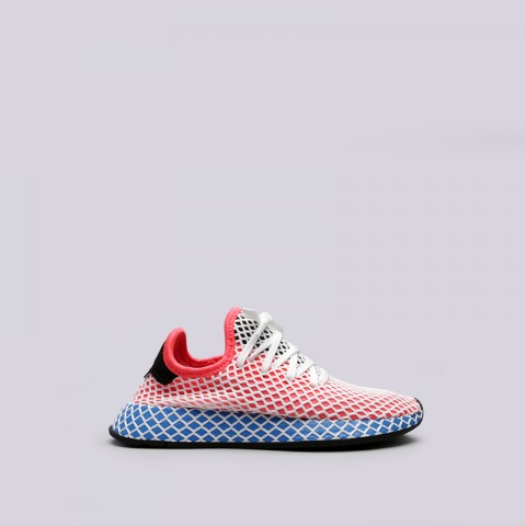 Кроссовки adidas Deerupt Runner J