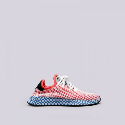Кроссовки adidas Deerupt Runner W