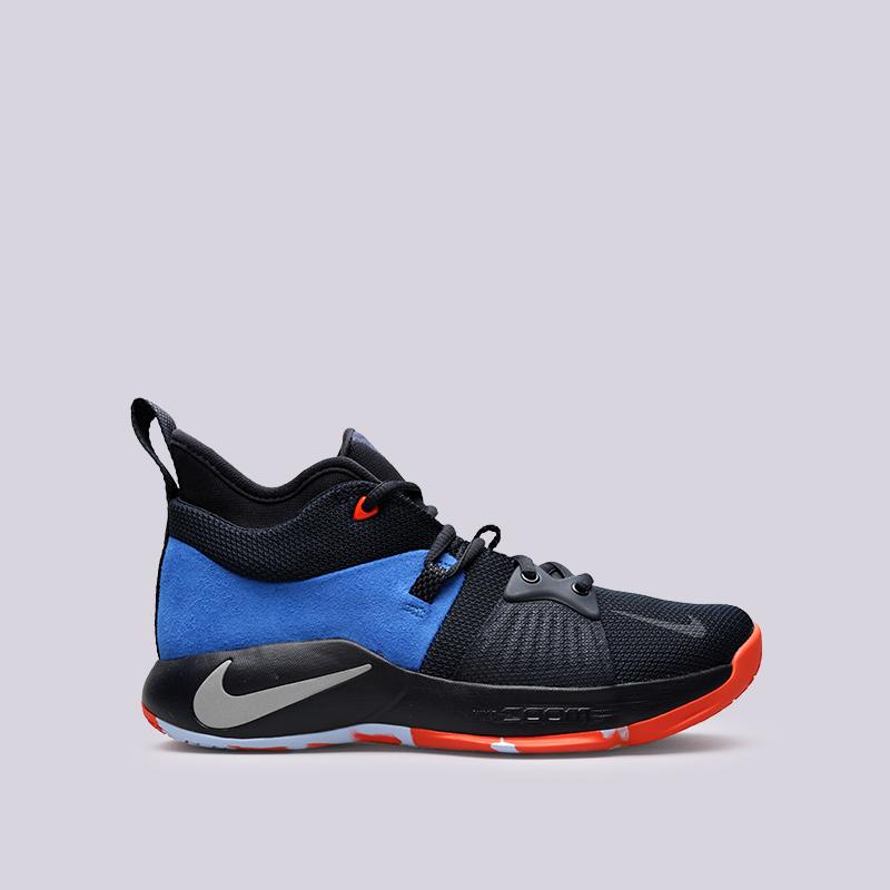 d10dbad7712 Мужские кроссовки PG 2 от Nike (AJ2039-400) оригинал - купить по ...