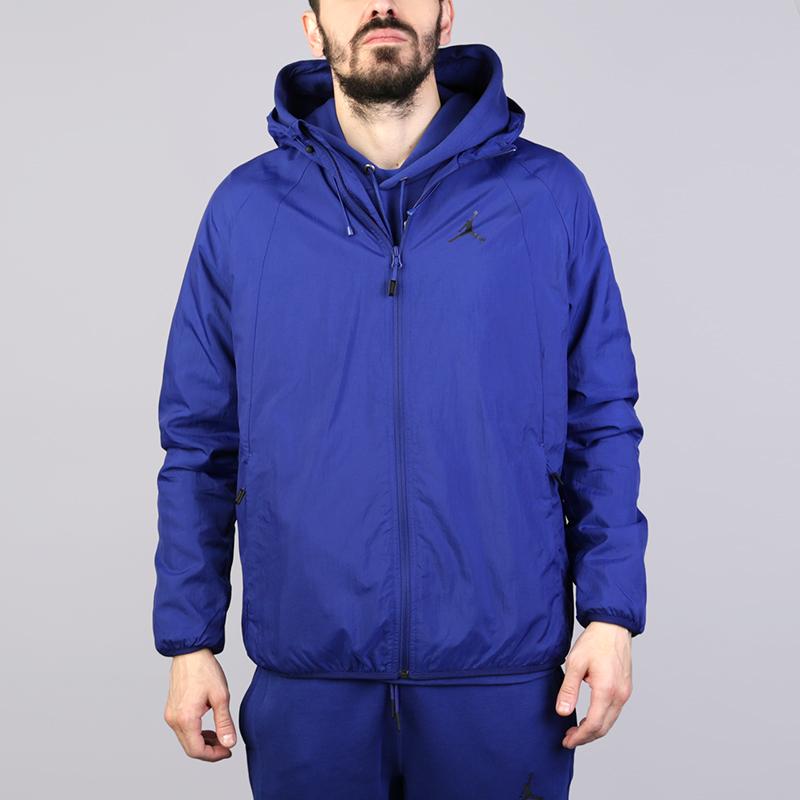 Куртка Jordan Wings Windbreaker Jacket