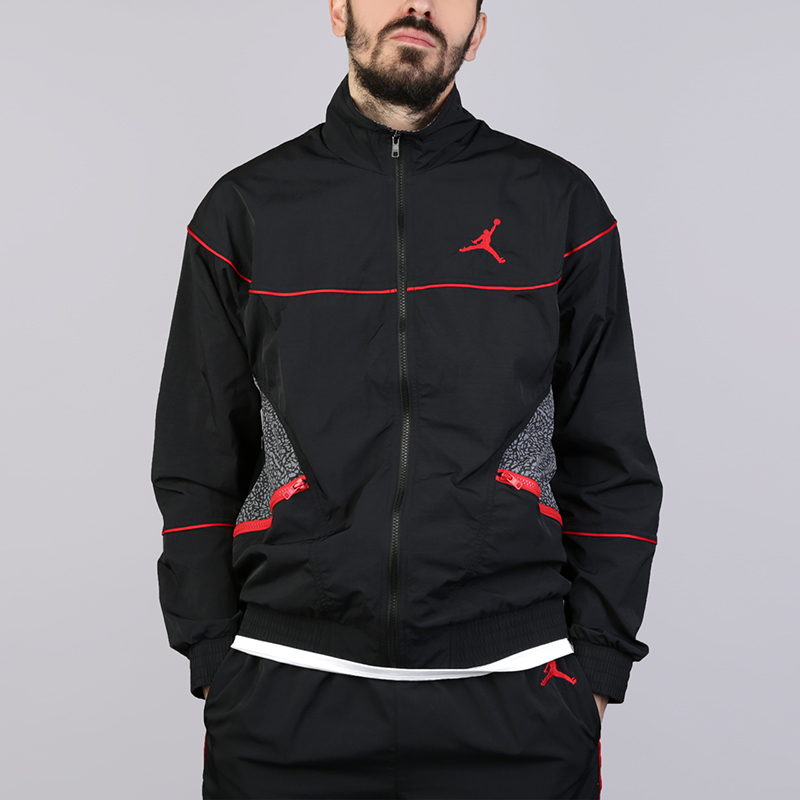 Куртка Jordan AJ 3 Vault