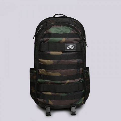 Рюкзак Nike SB PRM Graphic Skateboarding Backpack 26L