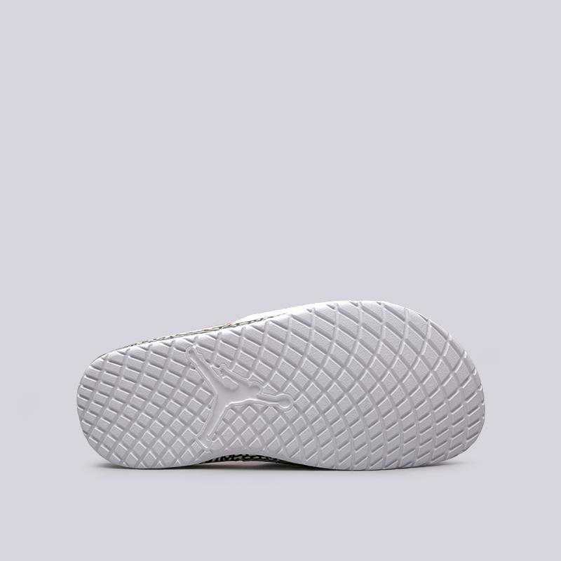 buy popular 35be1 a33be мужские белые сланцы jordan hydro iii retro 854556-116 - цена, описание,  фото