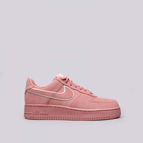 Кроссовки Nike Air Force 1 '07 LV8 Suede