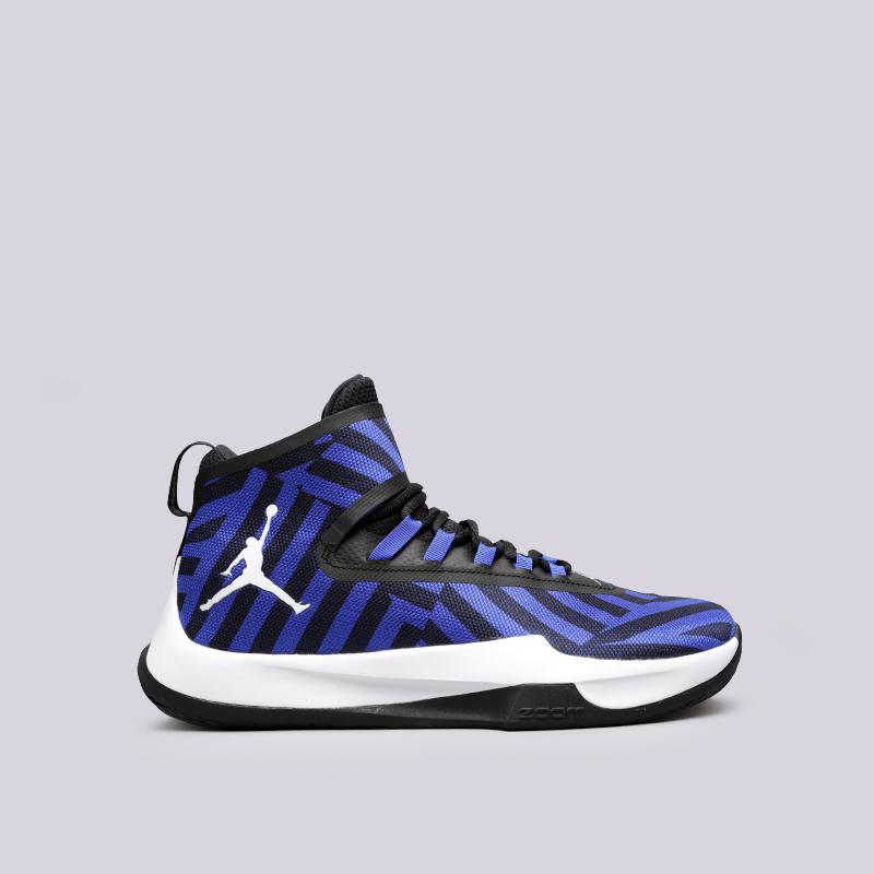 bc431553796e Мужские кроссовки Fly Unlimited от Jordan (AA1282-401) оригинал ...