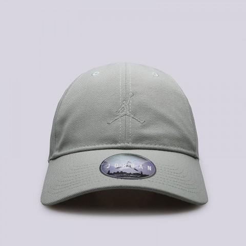 зеленую  кепка jordan h86 847143-307 - цена, описание, фото 1