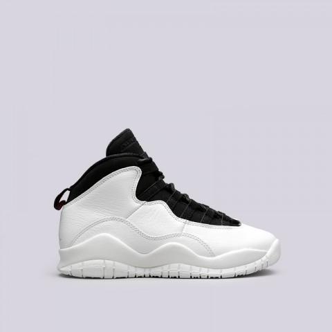 Кроссовки Jordan X Retro BG