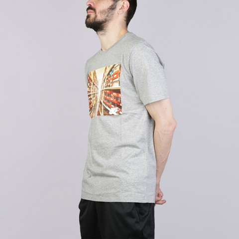 Футболка Nike NSW Tee Photo Red
