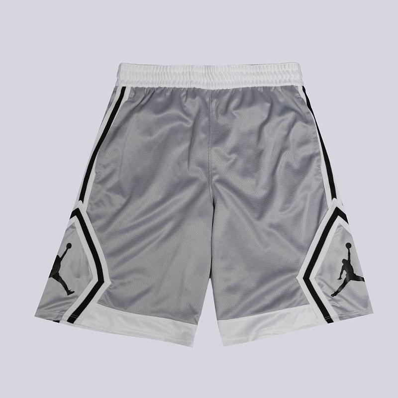 Шорты Jordan Rise Diamond Basketball Shorts