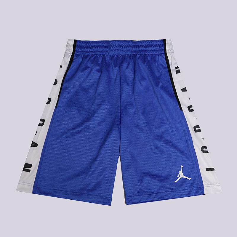 Шорты Jordan Rise Graphic Basketball ShortsШорты<br>100% плдиэстер<br><br>Цвет: Синий<br>Размеры US: S;M;L;XL;2XL<br>Пол: Мужской