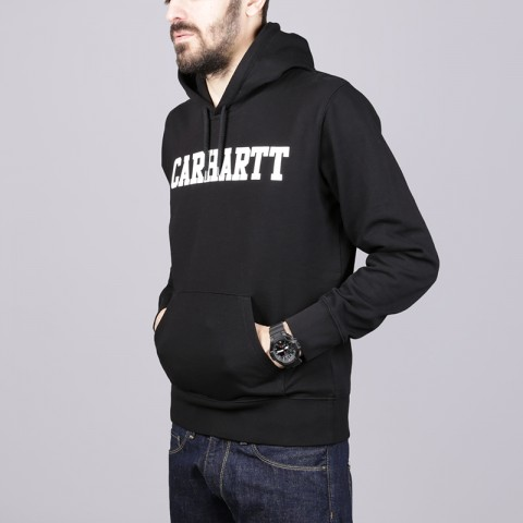 Толстовка Carhartt WIP Hooded College Sweat