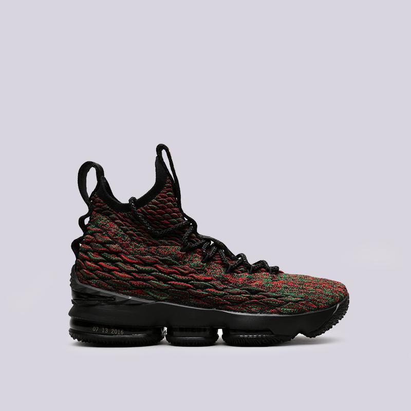Кроссовки Nike Lebron XV LMTD