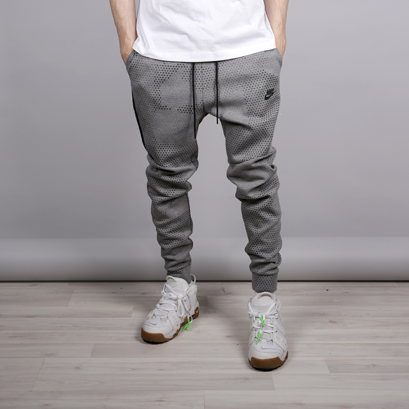 Брюки Nike Tech Fleece Pant GX 1.0 886175-091