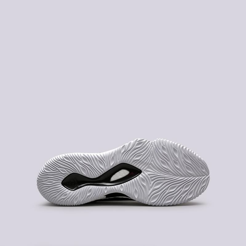 dabc25dc мужские чёрные кроссовки adidas crazy light boost 2018 DB1070 - цена,  описание, фото 2
