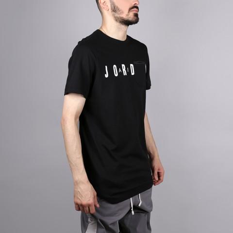 Футболка Jordan JSW Alt Hem Pocket