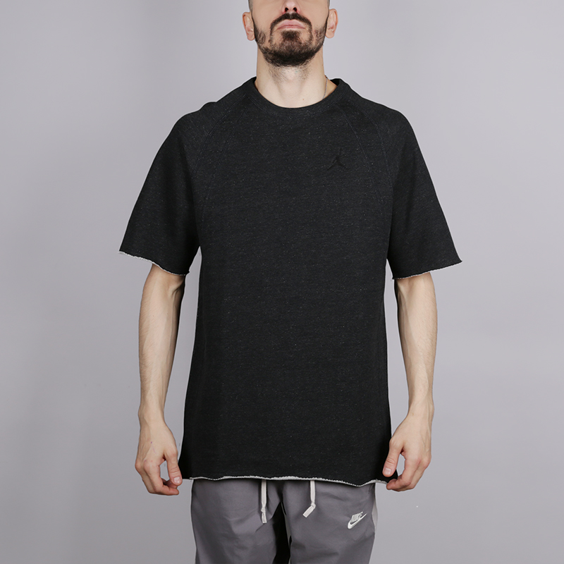 Толстовка Jordan Wings Lite Short-Sleeve Crew