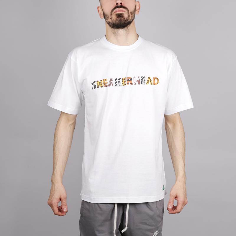 Футболка Sneakerhead Safari Tee