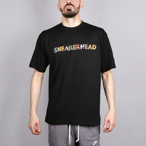 Футболка Sneakerhead Safari Tee
