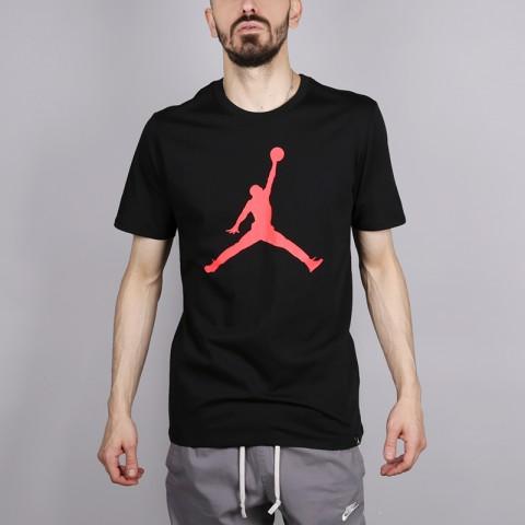 Футболка Jordan Iconic Jumpman Tee