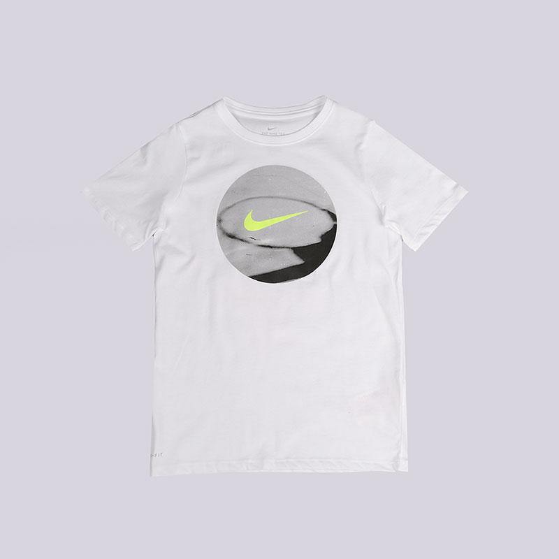 Футболка Nike Dry Tee Photoball