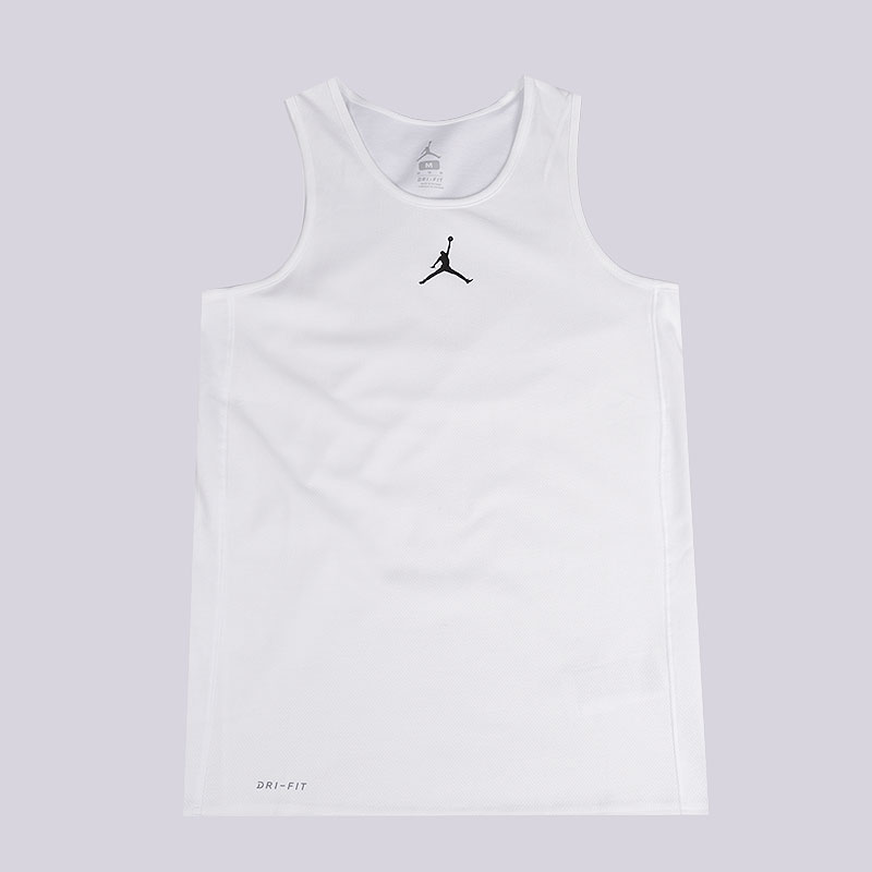 Майка Jordan Rise Basketball Tank