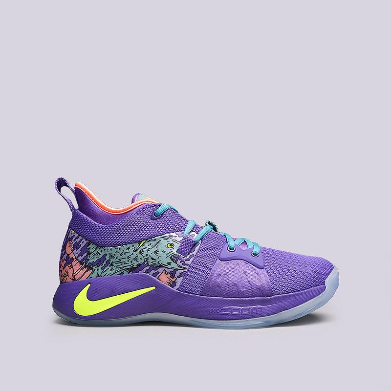 Кроссовки Nike PG 2 MM