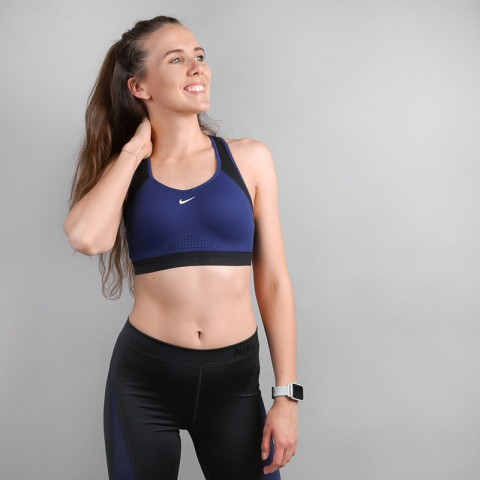 Топ Nike High Support Sports Bra