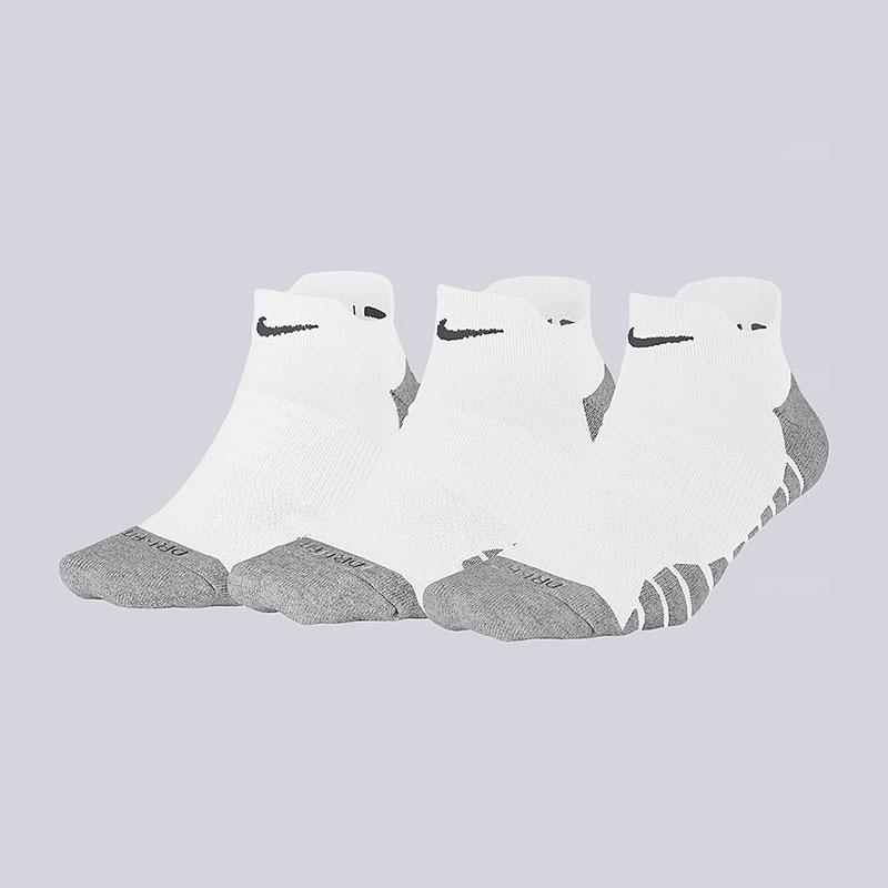 Носки Nike Dry Cushion Low Training Sock от Streetball