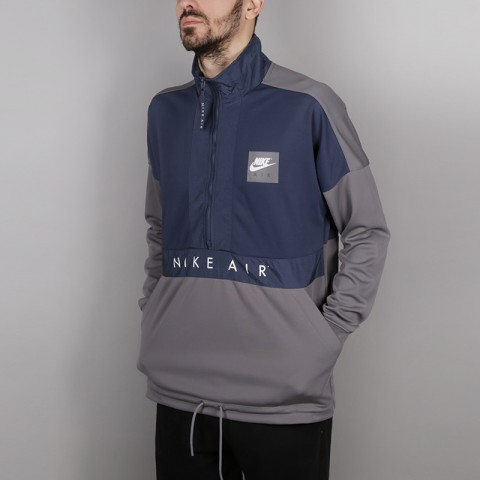 Толстовка Nike Air Half-Zip Top