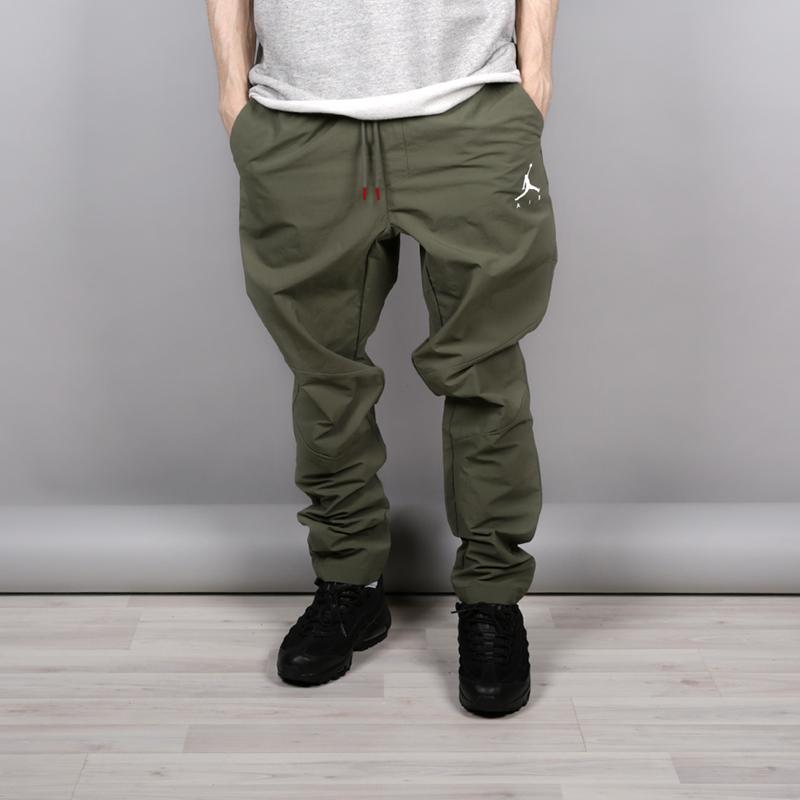 Брюки Jordan Jumpman Men's Woven Trousers