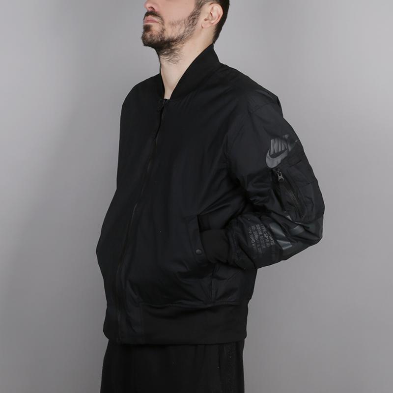 Двустороняя Куртка Nike AF1 Men's Reversible Jacket
