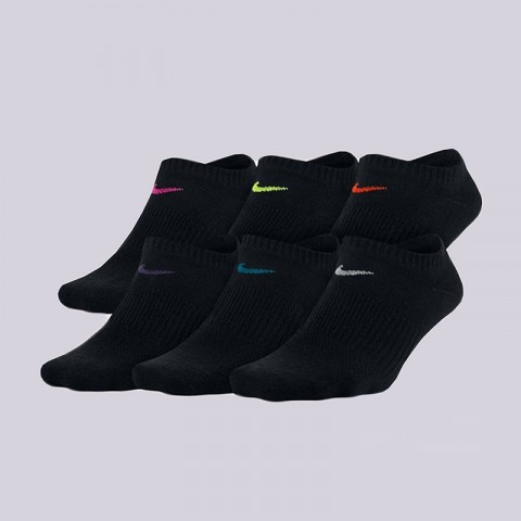 Носки Nike Performance Lightweight No-Show Training Socks