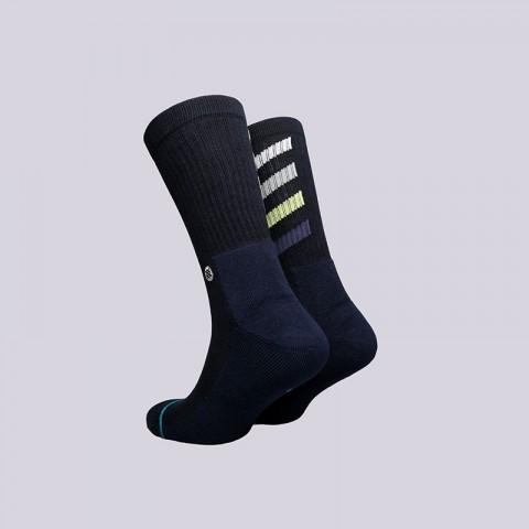 мужские синие  носки stance croton M556C17CRO-N - цена, описание, фото 2