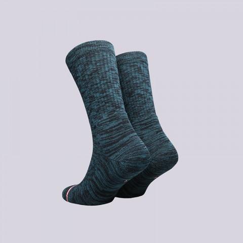 женские синие  носки stance uncommon classic W556C17UNC-teal - цена, описание, фото 2