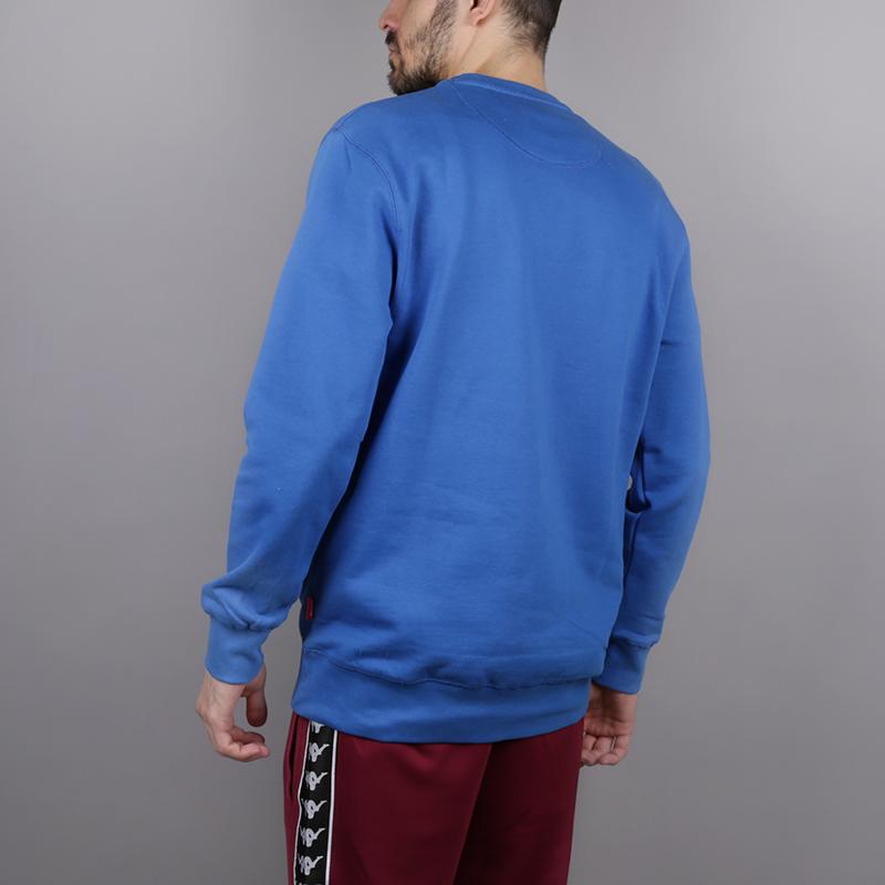 мужскую синюю  толстовка skills detroit skills-detroit - цена, описание, фото 3