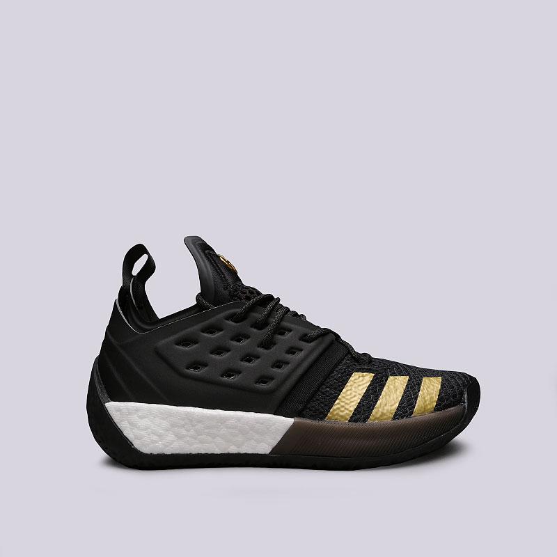 Кроссовки adidas Harden Vol. 2