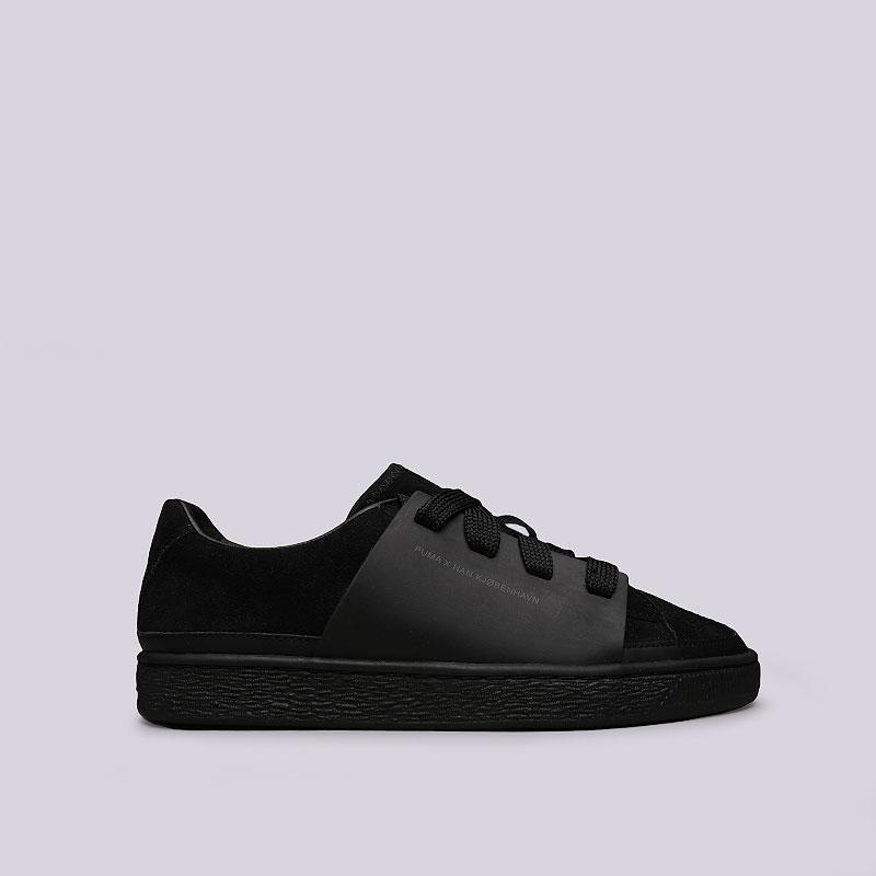 d8aab38a4fc Мужские кроссовки Suede HAN от Puma (36589201) оригинал - купить по ...