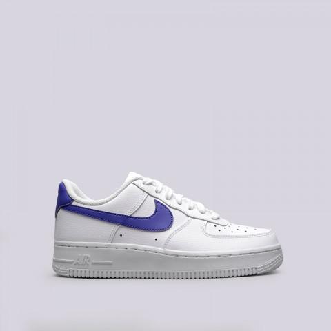Кроссовки Nike WMNS Air Force 1 '07