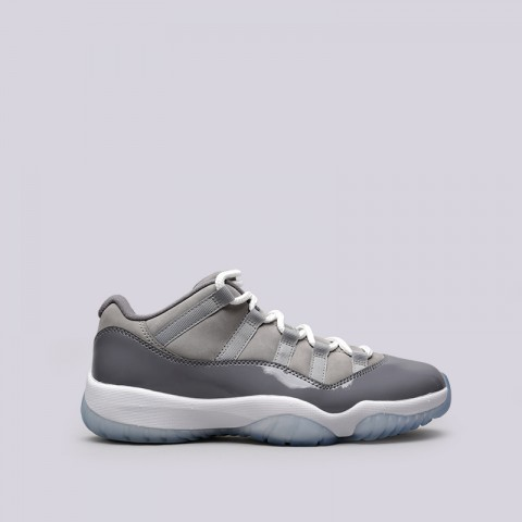 Кроссовки Jordan XI Retro Low