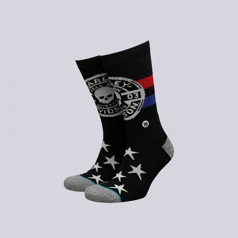 Носки Stance Hell On Wheels