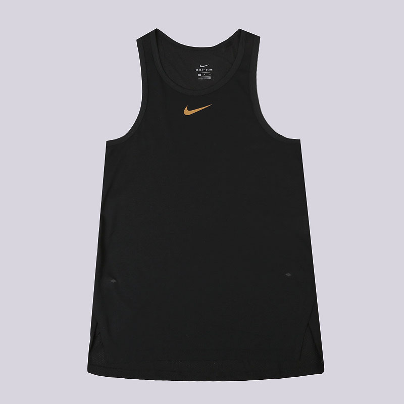 Майка Nike Breathe Elite Men's Sleeveless Basketball Top